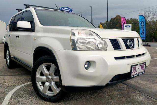 2010 Nissan X-Trail TS