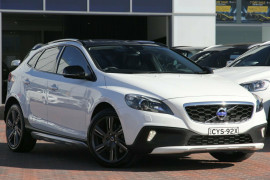 Volvo V40 Cross Country D4 Adap Geartronic Luxury M Series MY14