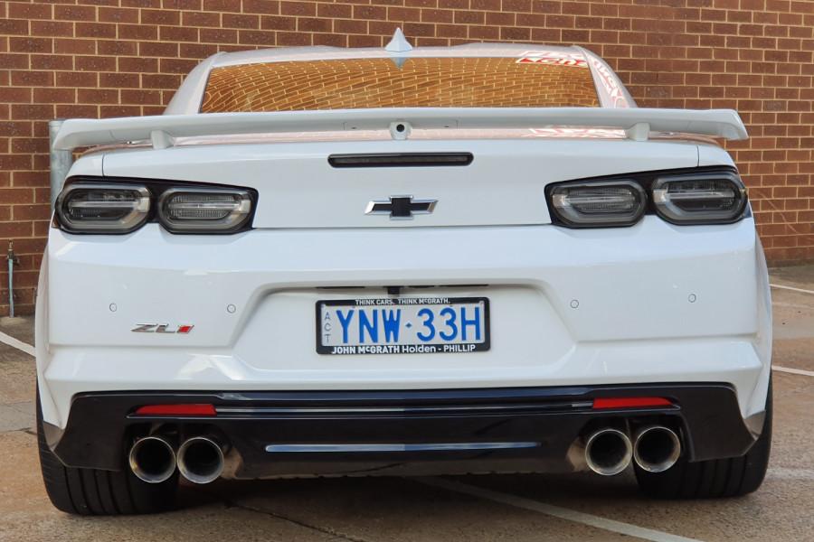 2019 Chevrolet Camaro 2SS ZL1 Coupe