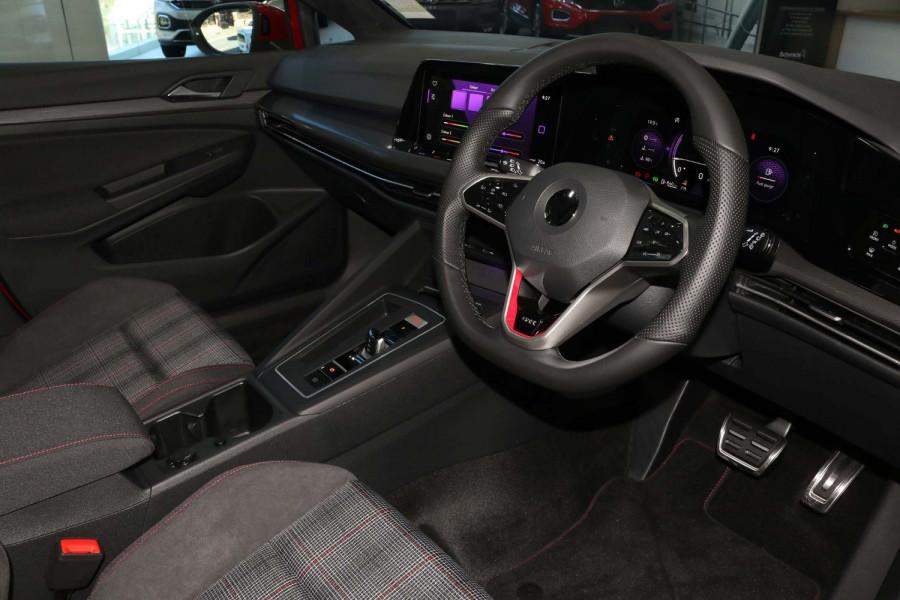 2021 Volkswagen Golf 8 GTI Hatchback Image 12