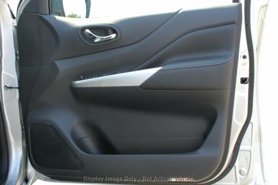 2020 Nissan Navara D23 Series 4 ST-X 4x4 Dual Cab Pickup Utility Image 17