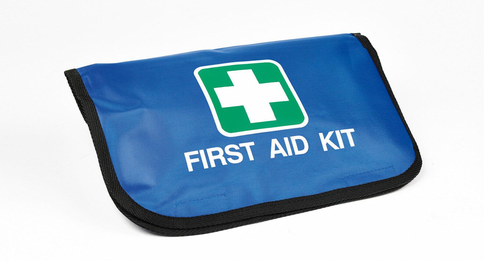 Vitara First Aid Kit - Large