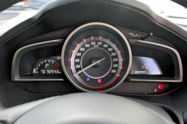 2014 Mazda 3 BM Series Neo Hatchback image 11