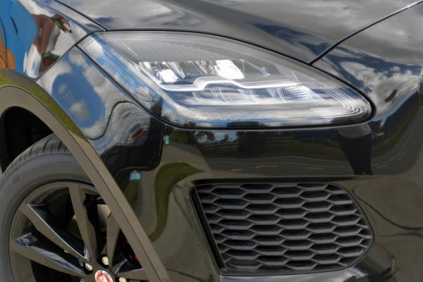 2019 Jaguar E-PACE X540 S Suv Image 2