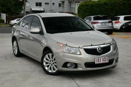 Holden Cruze CDX JH Series II MY11