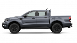 2021 MY21.25 Ford Ranger PX MkIII Tradesman Utility image 7