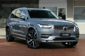 Volvo XC90 T6 Geartronic AWD Inscription L Series MY20