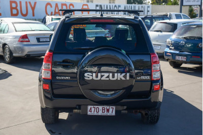 2010 Suzuki Grand Vitara JB MY09 Adventure Suv Image 5