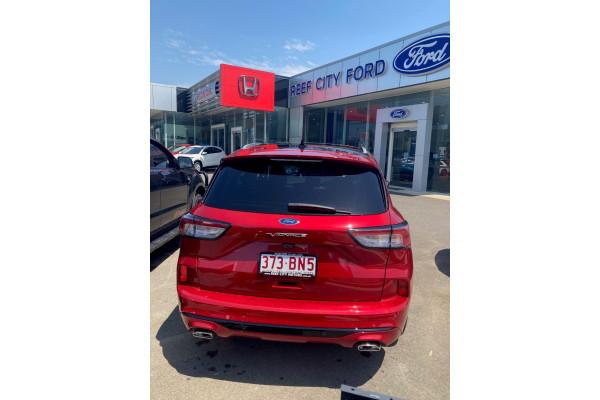 2021 MY21.25 Ford Escape ZH Vignale Suv Image 4