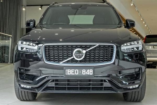2019 Volvo XC90 L Series T6 R-Design Suv Image 2