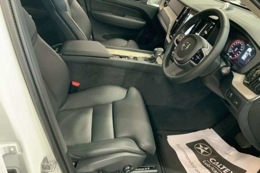 2018 MY19 Volvo XC60 UZ D4 Inscription (AWD) Suv Mobile Image 22
