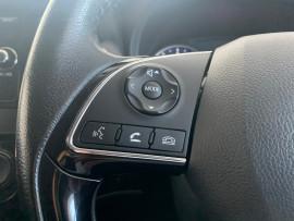 2016 Mitsubishi Outlander ZK MY16 LS Suv