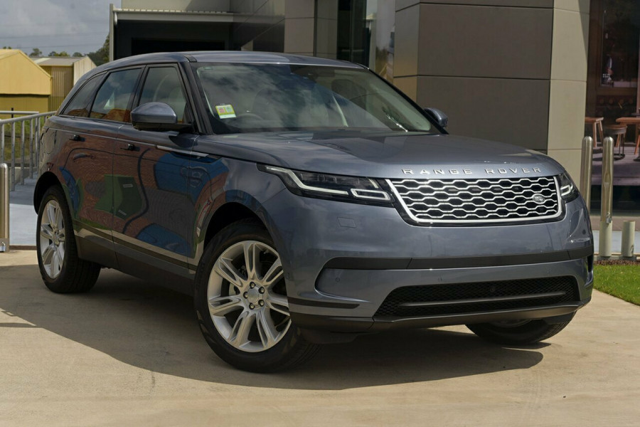 2018 MY19.5 Land Rover Range Rover Velar L560 Velar SE Suv