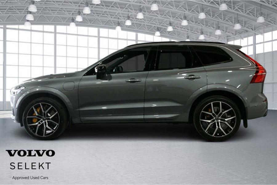 2020 MY21 Volvo XC60 UZ Recharge Suv Image 6