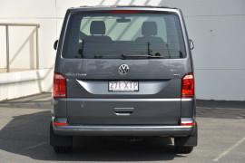 2016 MY17 Volkswagen Multivan T6 MY17 TDI340 Wagon Image 4