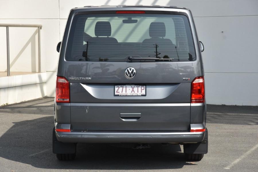 2016 MY17 Volkswagen Multivan T6 MY17 TDI340 Wagon