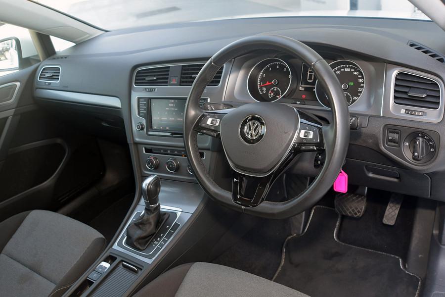 2016 MY17 Volkswagen Golf 7 92TSI Hatchback