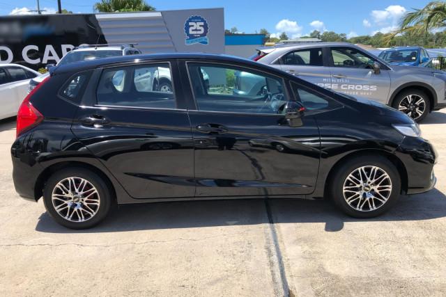 2017 MY18 Honda Jazz GF  VTi Hatchback Image 2