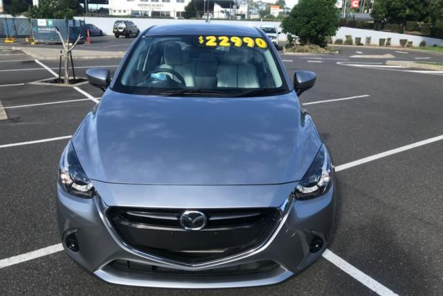 2019 Mazda 2 DJ2HAA GT Hatch Image 2