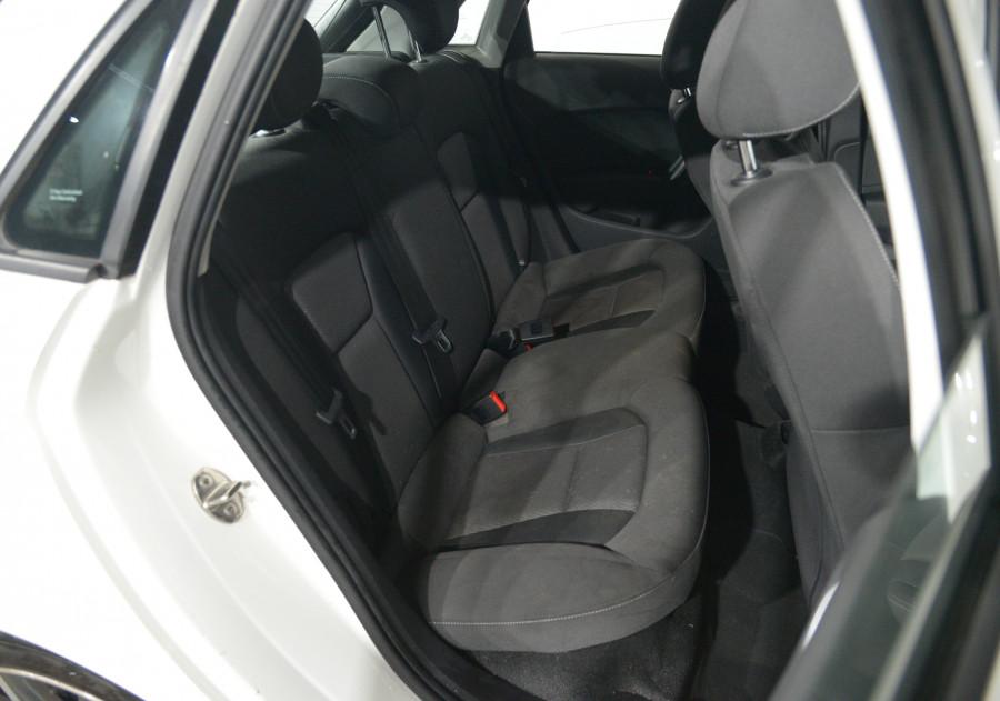 2015 Audi A1 Audi A1 Sportback 1.4 Tfsi Sport Auto Sportback 1.4 Tfsi Sport Hatchback