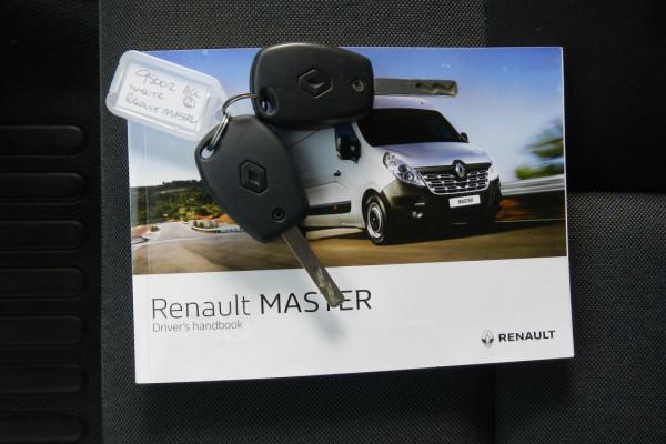 2017 Renault Master X62 X62 Van