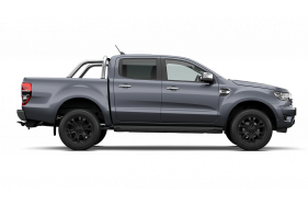 2021 MY21.75 Ford Ranger PX MkIII 2021.75 XLT Utility Image 3