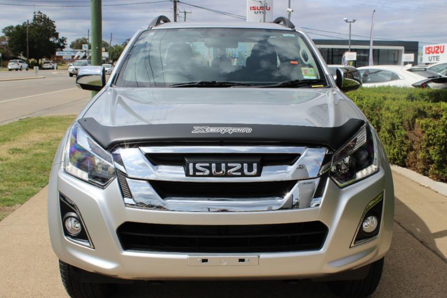 2020 MY19 Isuzu UTE D-MAX LS-T Crew Cab Ute 4x4 Utility - dual cab