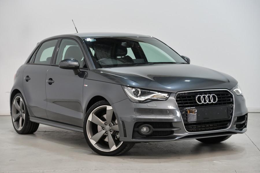 2014 Audi A1 Sportback 1.4 Tfsi Sport