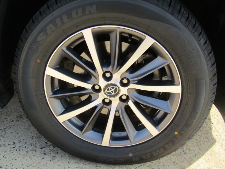 2017 MY18 Toyota Kluger GSU50R GXL 2WD Suv Image 10