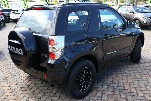 2011 MY09 Suzuki Grand Vitara JB MY09 Suv