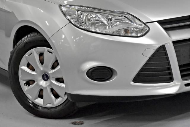 2013 Ford Focus LW MKII Ambiente Sedan Image 5
