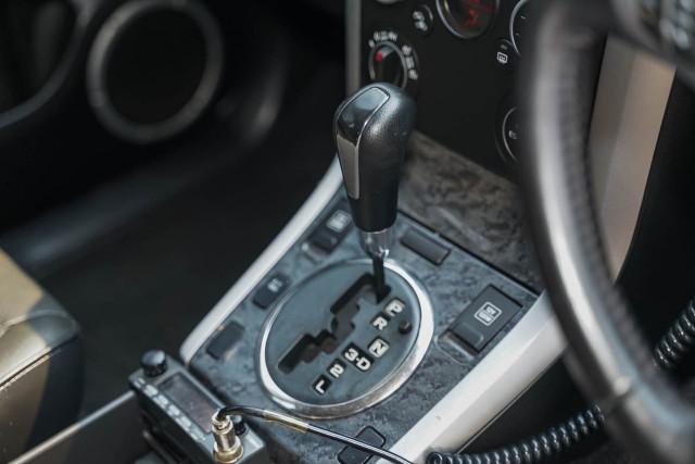 2008 Suzuki Grand Vitara JB MY09 Prestige Suv Image 5