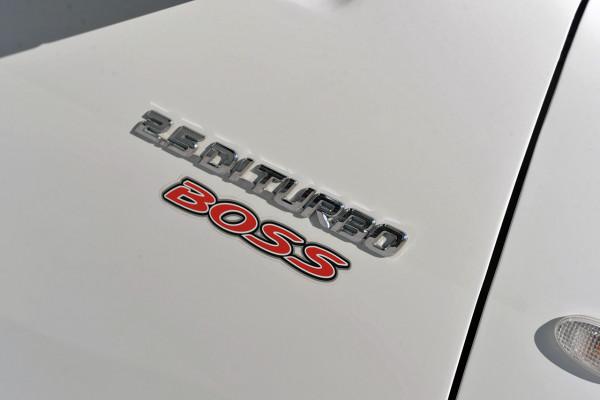 2011 Mazda BT-50 UNY0W4 DX Ute Image 3