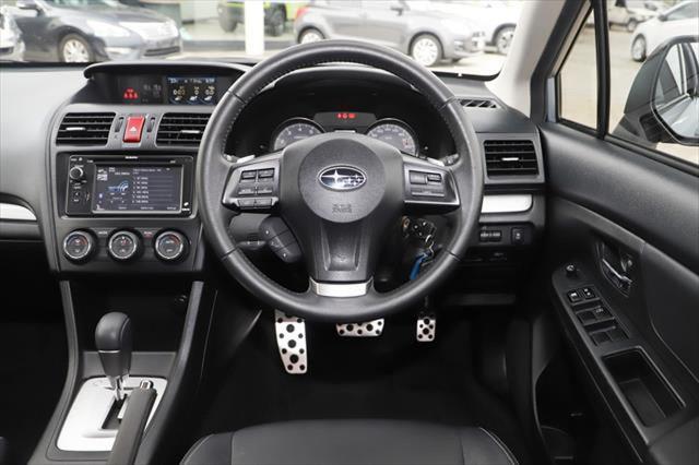 2013 Subaru Xv G4X MY14 2.0i-S Suv Image 14
