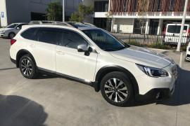 Subaru Outback 3.6R 5GEN