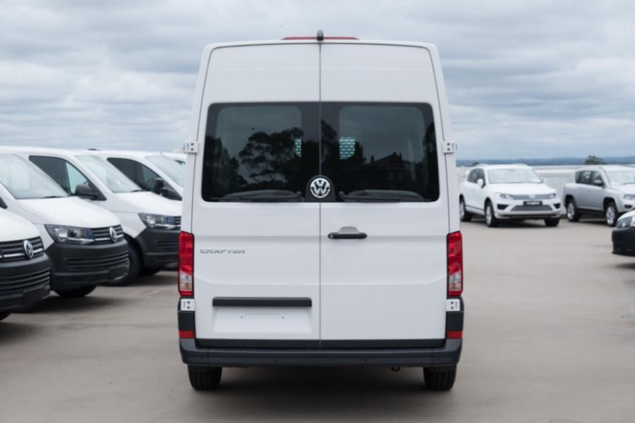 2018 MY19 Volkswagen Crafter SY1 LWB Van