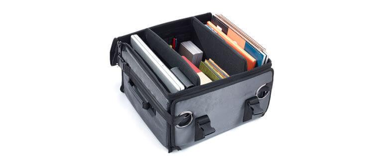 "<img src=""Luggage Area Storage Bag (Gear-Safe)"