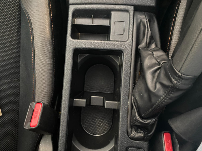 2016 Subaru XV G4-X 2.0i Suv Image 21