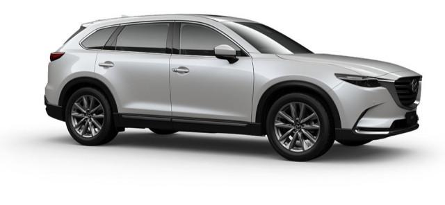 2020 MY0  Mazda CX-9 TC GT Suv Mobile Image 8