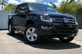 2019 MYV6 Volkswagen Amarok 2H Highline Utility