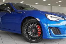 Subaru BRZ tS Premium