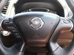 2015 Nissan Pathfinder R52 MY15 ST Suv