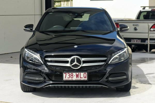 2015 Mercedes-Benz C250 W205 W205 Sedan Image 3