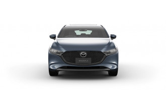 2020 Mazda 3 BP G25 Astina Hatch Hatchback Image 4