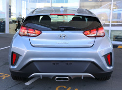 2019 MY20 Hyundai Veloster JS Veloster Coupe