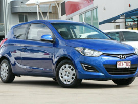 Hyundai i20 Active PB MY13