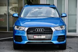 2015 Audi Q3 8U MY15 TFSI Suv Image 2