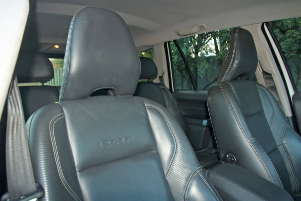 2013 Volvo XC90 (No Series) MY14 R-Design Suv Image 5