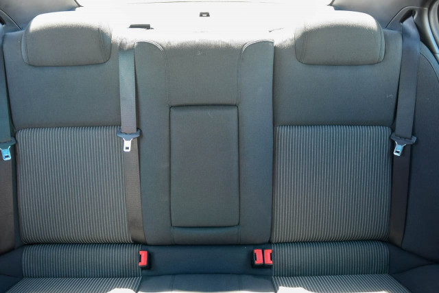 2011 Holden Commodore VE Series II MY12 SS Sedan Image 15