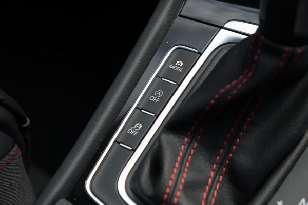 2020 Volkswagen Golf 7.5 GTI Hatch